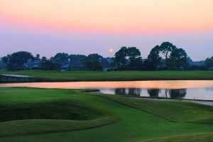 sunset-over-the-golf-course-644477_1920